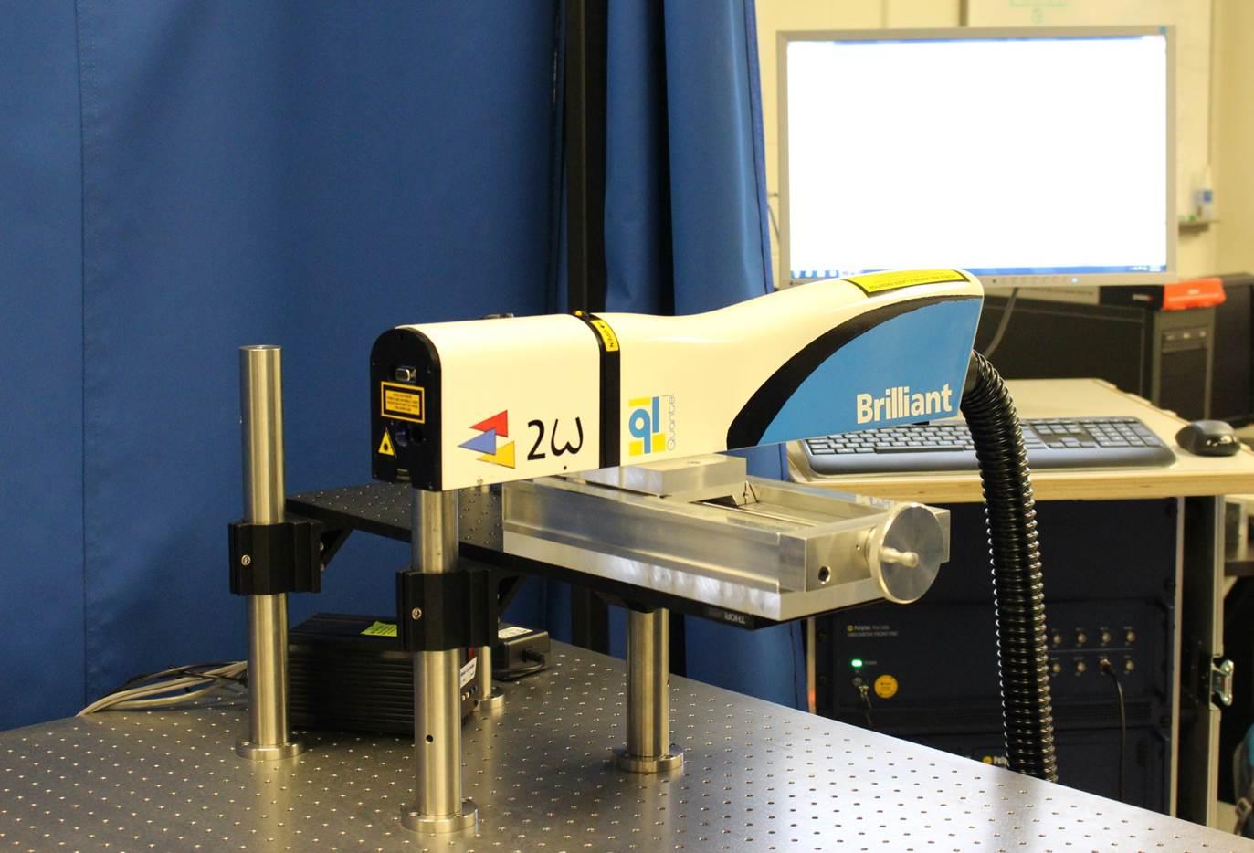 Ultrasonic Imaging Lab